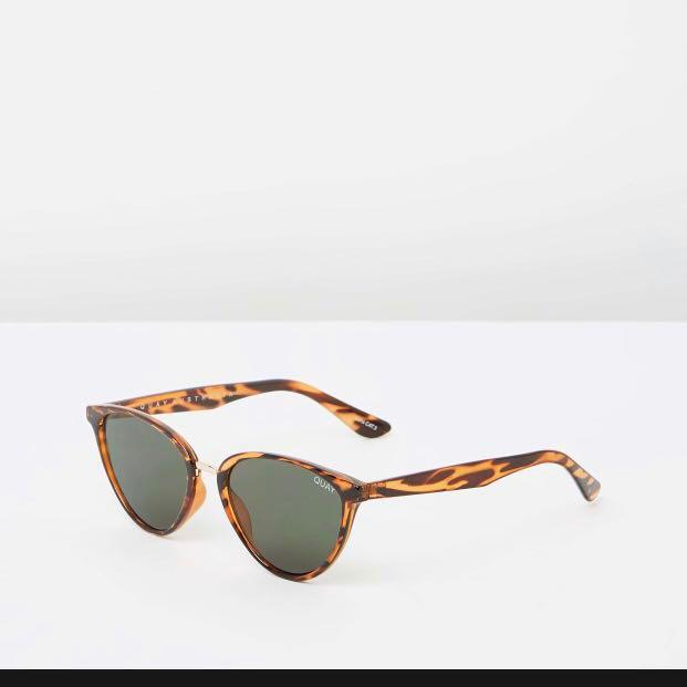 QUAY Rumours Sunglasses #swapAU