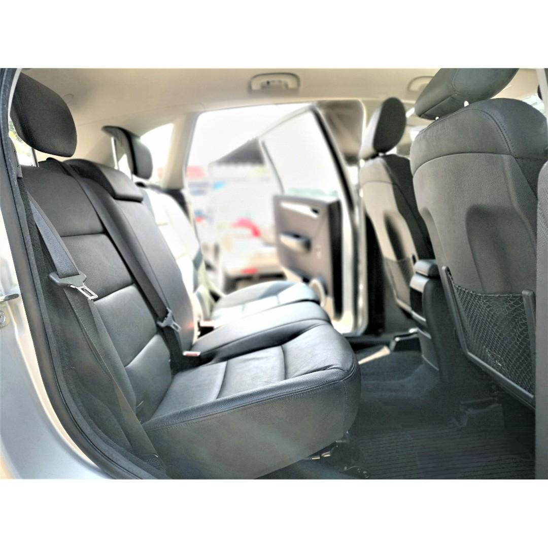 REPORT  PRINT Updated on: April 09, 2019 2011 Mercedes-Benz B180 1.7 (A)[ONE OWNER][CBU][TIP-TOP CONDITION][PROMOTION] 11