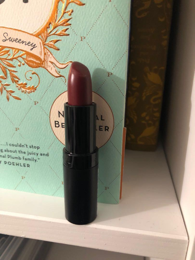 Rimmel Kate #11 Dark Red Lipstick