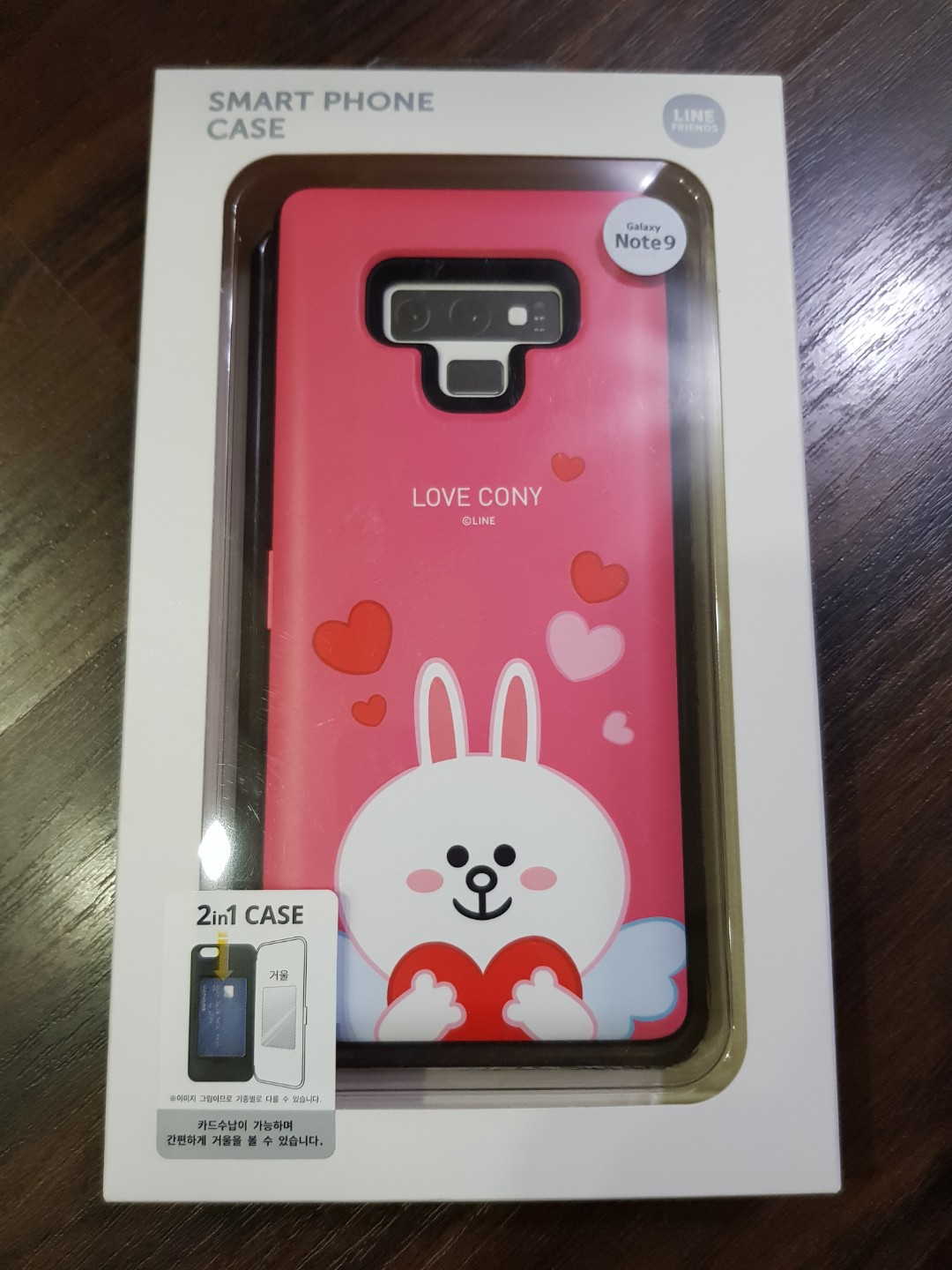 new style 62347 17473 Samsung Note 9 Casing