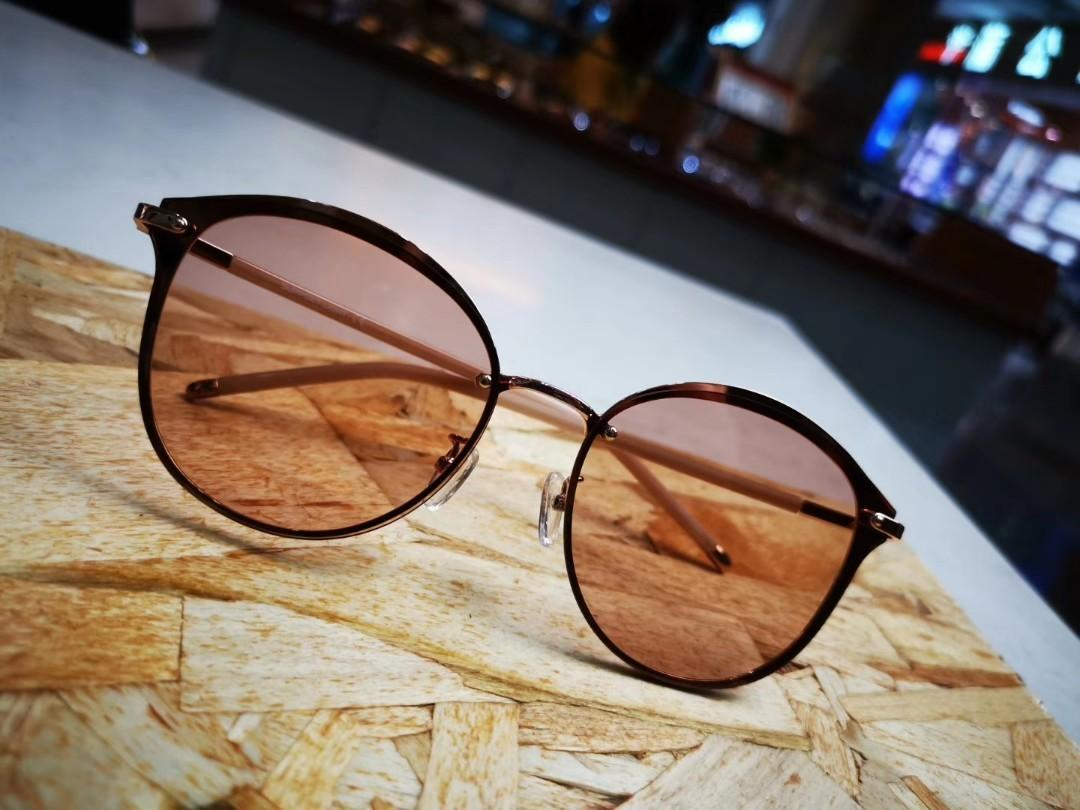 Support Light 韓國太陽眼鏡