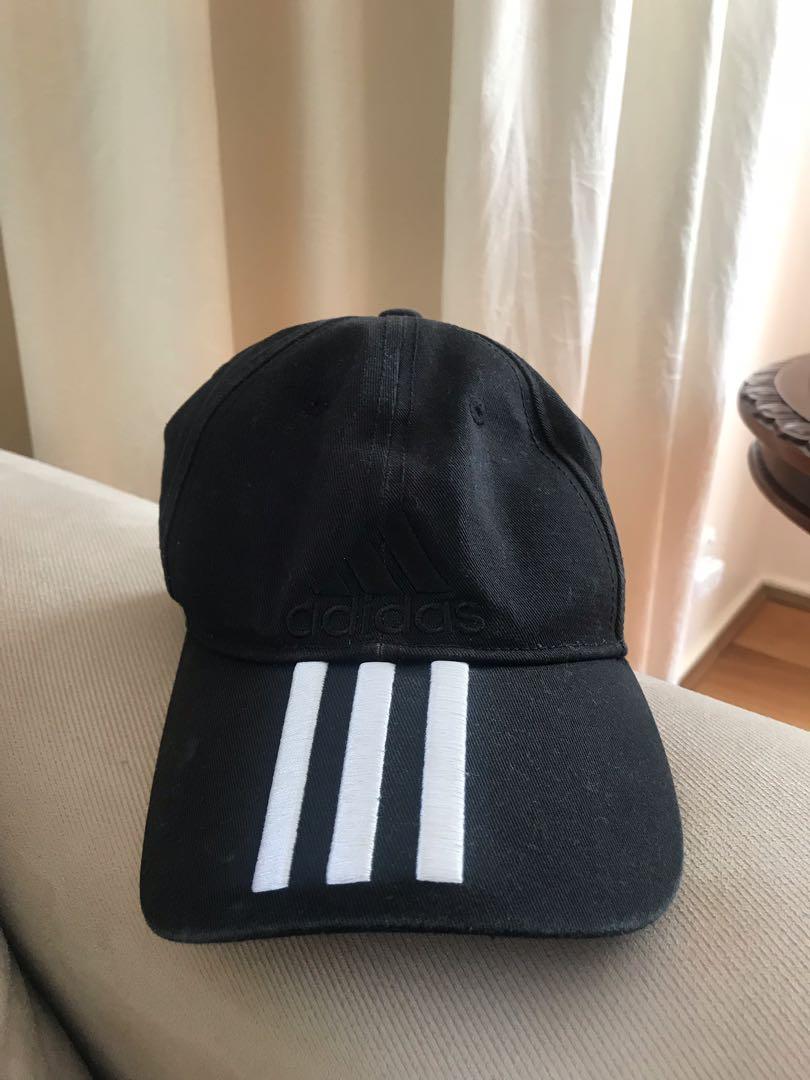 f44a2989f2d UNISEX Caps adidas nike