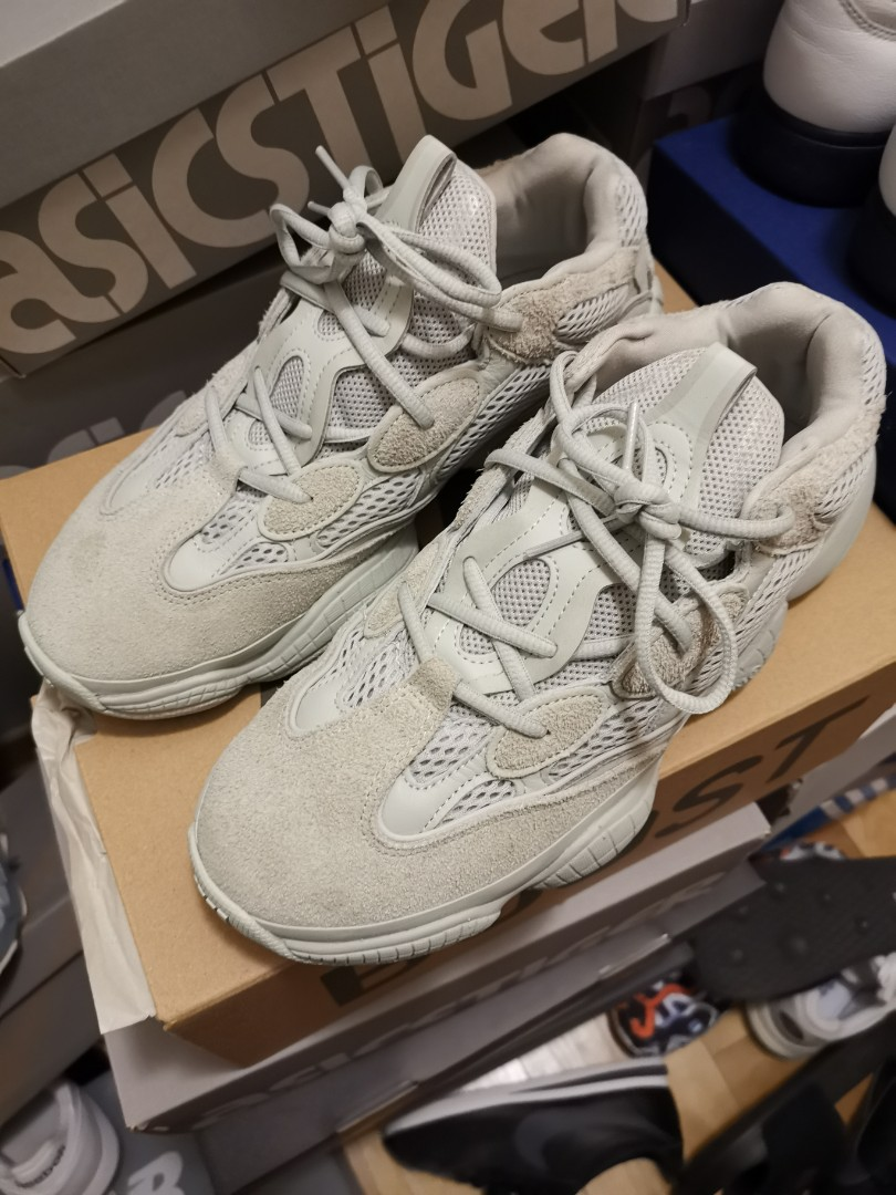 timeless design 10ad2 4eafd Yeezy 500