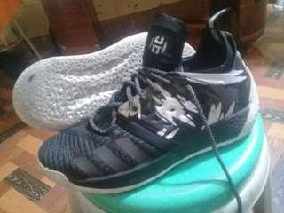san francisco b0a8d 474bf Adidas harden vol. 2