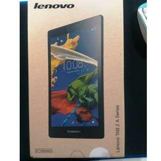 BNIB Lenovo Tablet Tab2 A8-50, Mobile Phones & Tablets