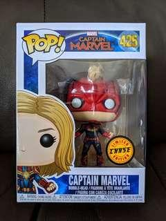 Funko! Captain Marvel