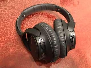 Sony WH-CH700N Noise Cancelling headphone 耳筒