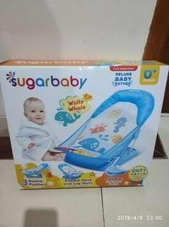 Deluxe Baby Bather sugarbaby new