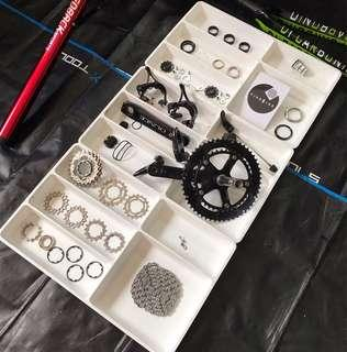 Professional Bicycle Servicing