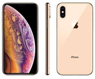 [READ!] iPhone XS Gold 256GB