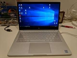 Mi Notebook Air 13.3 7th Gen