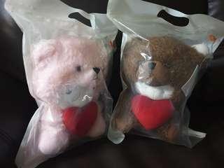 🚚 Teddy Mi Bunny #EndgameYourExcess