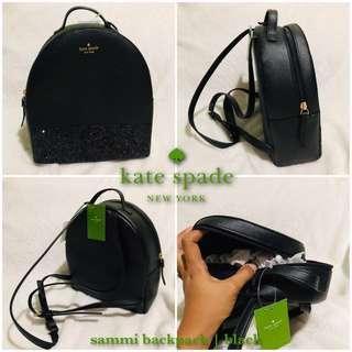 Kate Spade Greta Court Sammi Backpack