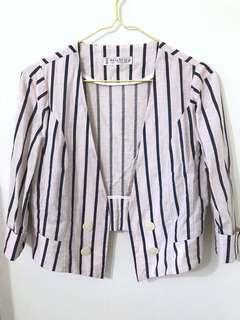 🚚 韓國棉質外套