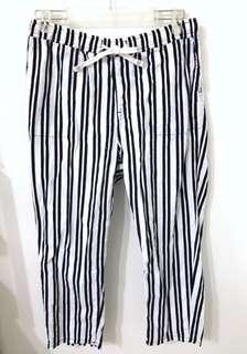 🚚 韓國棉麻長褲