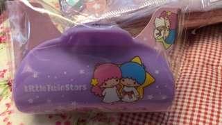 Twin star 髮夾$38 包郵
