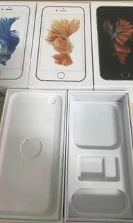 Kardus dusbook dus iPhone All Type FREE CETAK IMEI