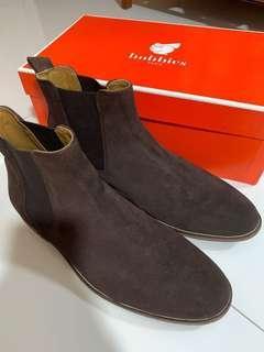 Bobbies chelsea boots
