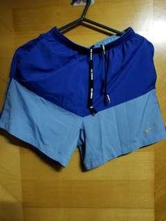 Nike Running Shorts跑步短褲 size S