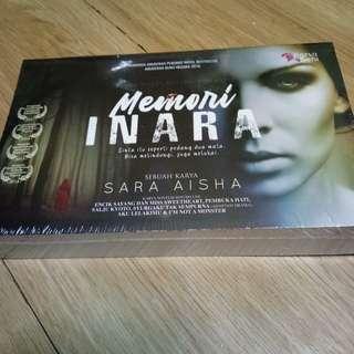 Novel melayu memori inara karya sara aisha