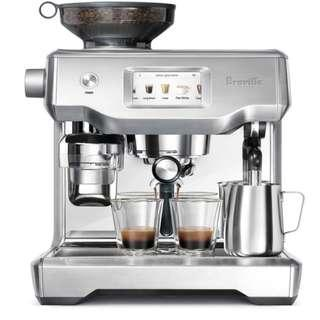 🚚 Breville BES990 the Oracle® Touch Espresso Machine