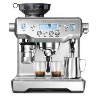 🚚 Breville BES980 the Oracle® Espresso Machine