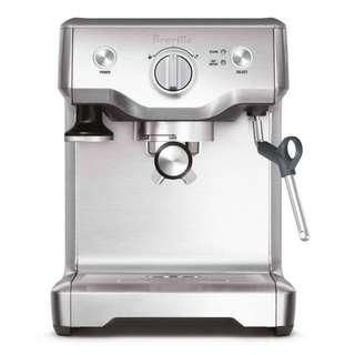 🚚 Breville BES810 the Duo-Temp™ Pro Expresso Machine