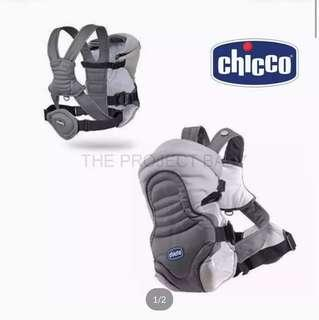 3-positions Baby Carrier