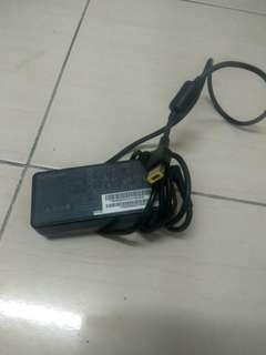 Original Lenovo charger