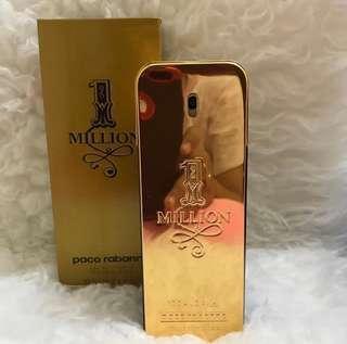 1 million perfume ori singapore