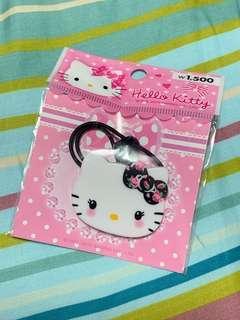 Original Sanrio Hello Kitty Hair Tie