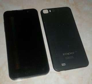 Zopo ZP980 original.
