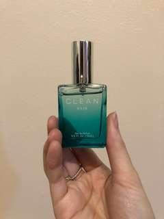 clean perfume - Rain