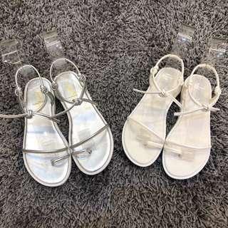 百搭涼鞋❤️