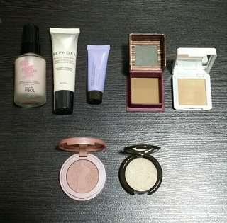BN Face Products