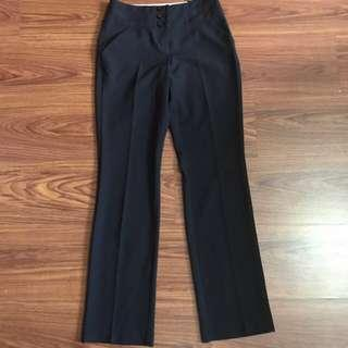 Dorothy perkins high waisted Pants straight cut