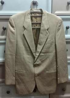 ORIG YSL Beige Coat