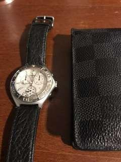 Vintage Tissot Watch - Swiss Made