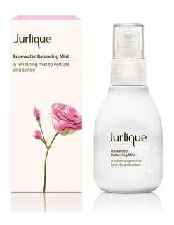 *REDUCED* Jurlique Rosewater balancing mist