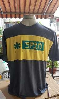 Clearence Rideaholic Tee (XL only)