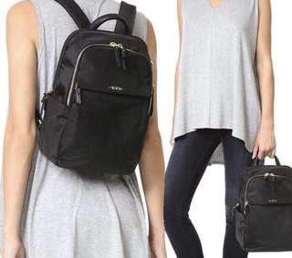 🚚 Tumi Daniella Backpack - Authentic