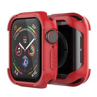 Apple Watch Nike Case Series 4 - Red