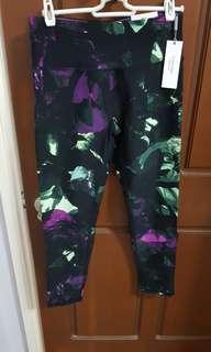 BNWT Calvin Klein Performance 7/8 High Waist leggings/tights size S