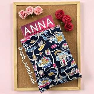 Book Sleeve - SuiteBook