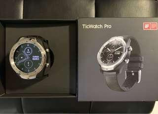 🚚 TicWatch Pro