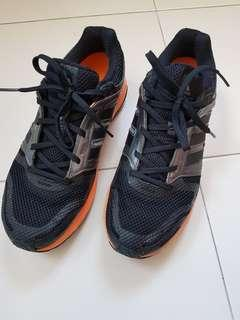 Adidas running sport shoes