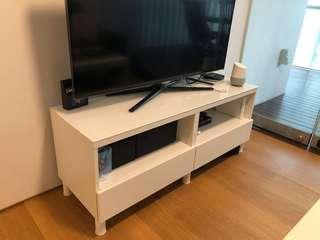 TV Console IKEA