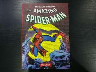 The Little Book of Amazing Spider-Man