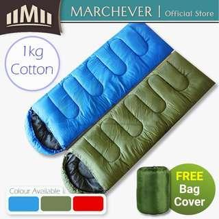 Portable Waterproof Outdoor Camping Hiking Travel Sleeping Bag