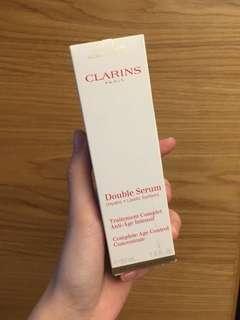 🚚 CLARINS克蘭詩黃金雙激萃-超級精華